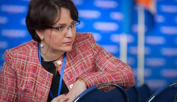 ხიდაშელი: მსოფლიოს რუსეთთან მეტი ძალისხმევის გამოვლენა სჭირდება