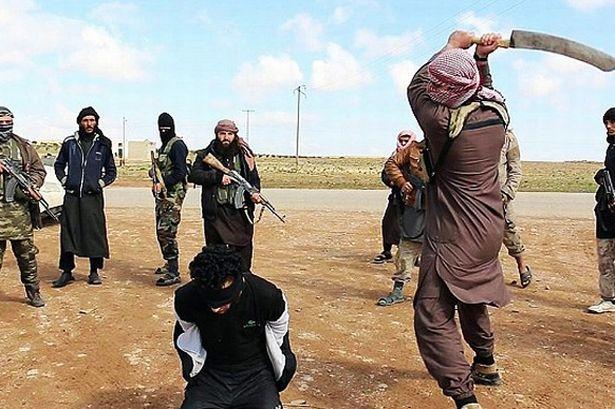 ISIS-ის წინააღმდეგ საერთაშორისო კოალიციის ავიაიერიშებს თურქეთიც შეუერთდება