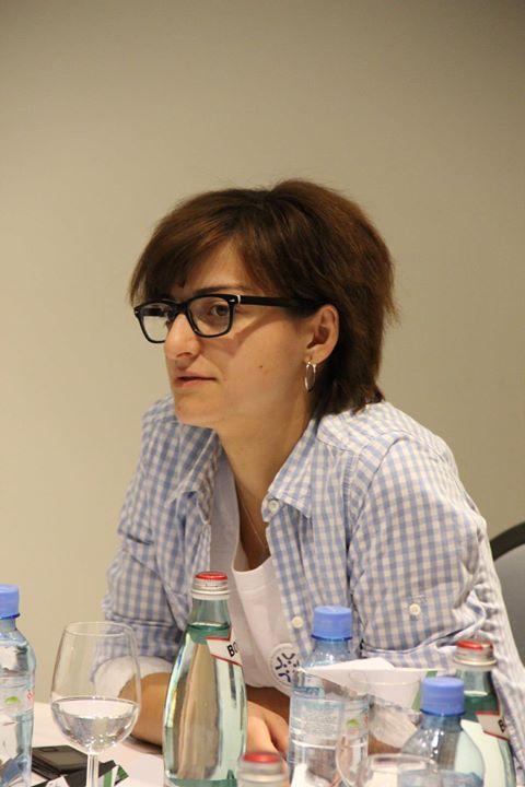 ქეთი სართანია