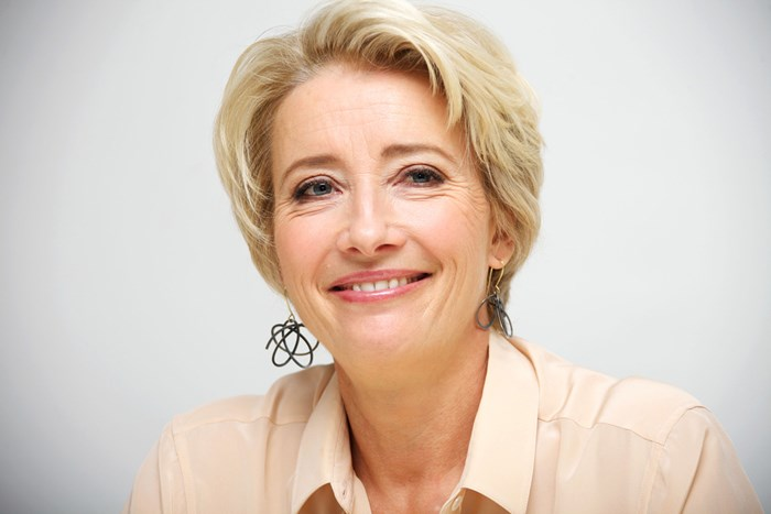Emma Thompson: 'radical' feminist since she was 19