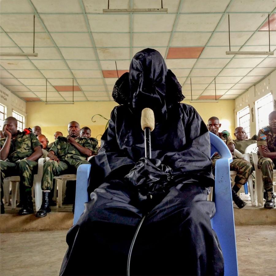 კონგოს დემოკრატიული რესპუბლიკა, მინოვა, 2014 წელი ©Michael Christopher Brown/Magnum Photos