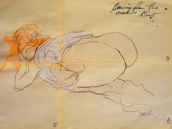 Gustav_Klimt_erotica_sensual1
