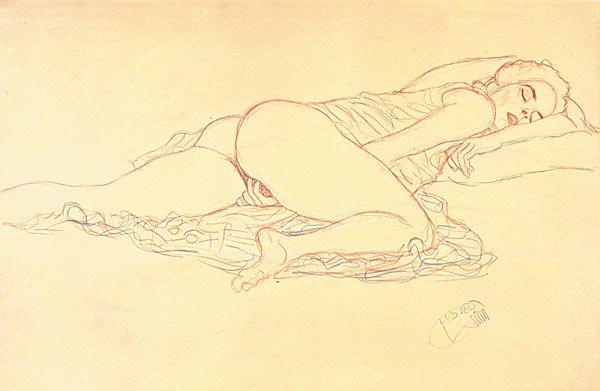 Gustav_Klimt_erotica_sensual10