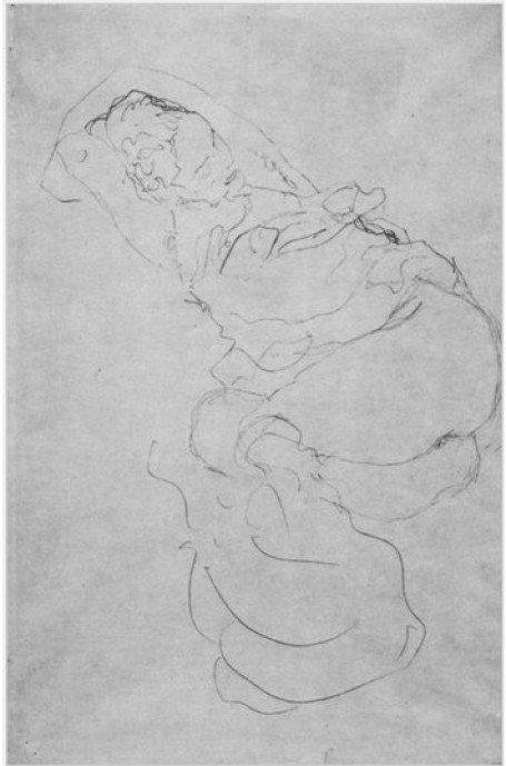 Gustav_Klimt_erotica_sensual11