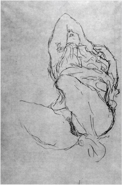 Gustav_Klimt_erotica_sensual13