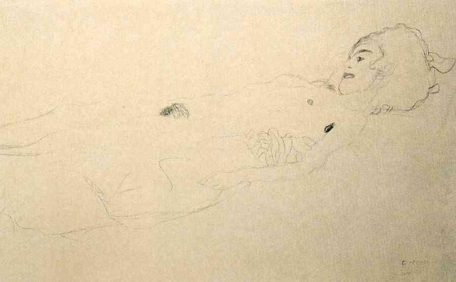 Gustav_Klimt_erotica_sensual20