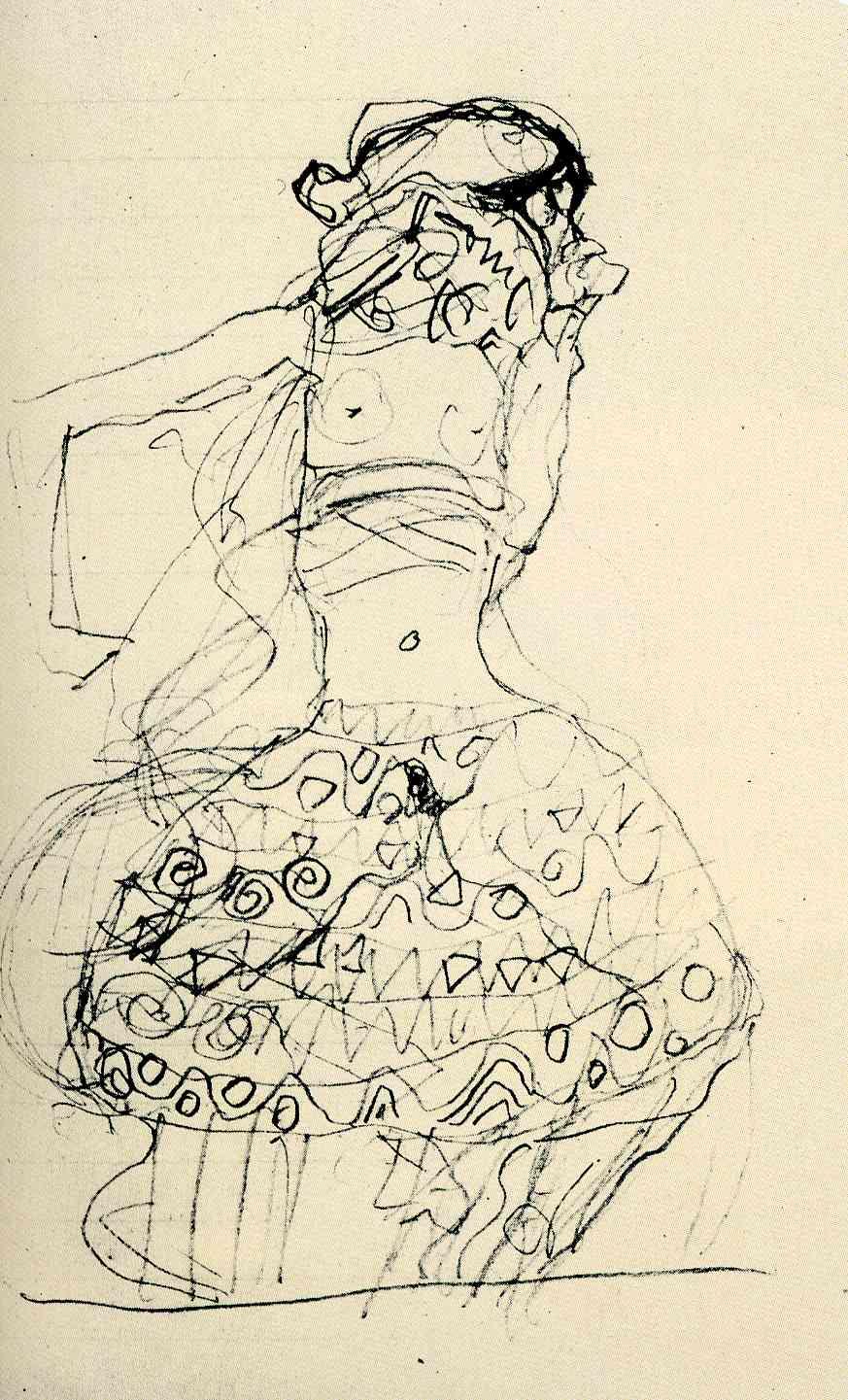 Gustav_Klimt_erotica_sensual24