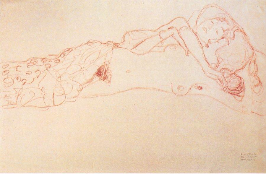 Gustav_Klimt_erotica_sensual5