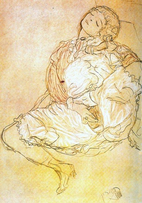 Gustav_Klimt_erotica_sensual6